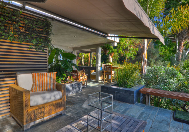 420 Alta Vista Way Patio | Laguna Beach Home For Sale