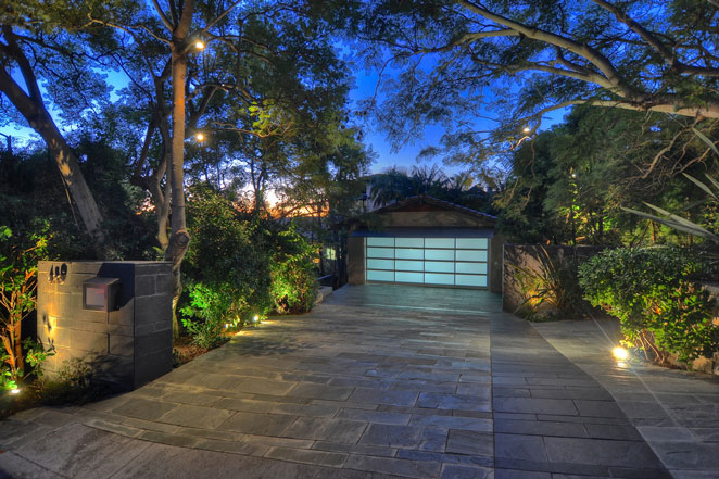 420 Alta Vista Way Driveway | Laguna Beach, California