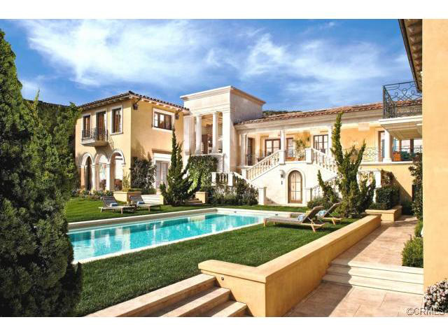 Most expensive laguna beach home for sale 65 million for Laguna beach luxury real estate