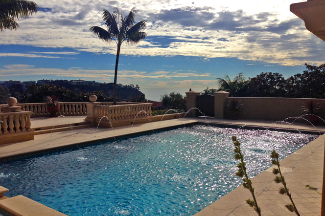 Abalone Point Home For Sale in Laguna Beach, California