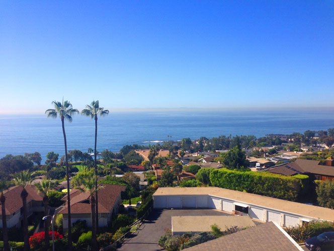 Aliso Laguna Ocean View Condos in Laguna Beach, California