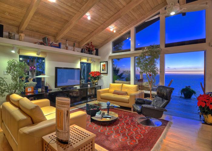 Alta Vista Ocean View Homes - Laguna Beach Real Estate