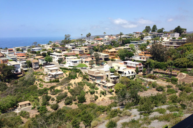 Arch Beach Heights Homes | Laguna Beach Real Estate