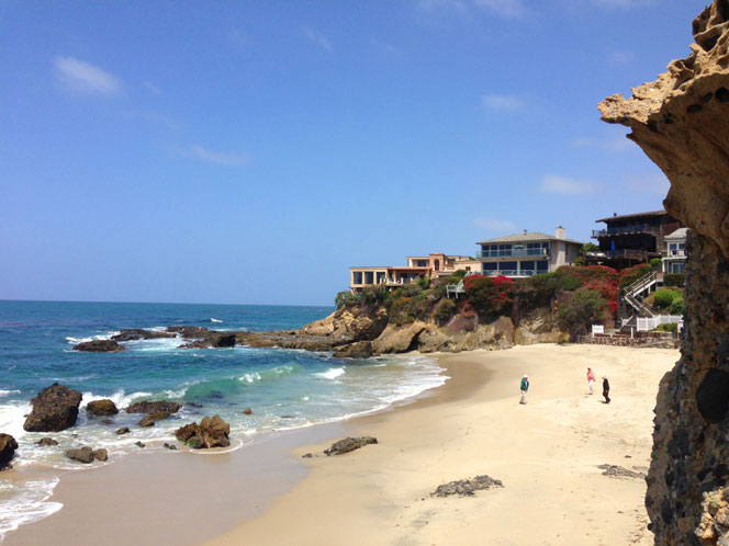 Woods Cove Laguna Beach Homes For Sale Laguna Beach Real
