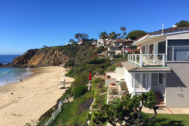 North laguna homes for sale in laguna beach laguna beach for Property for sale laguna beach