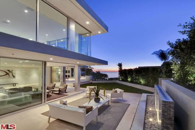 Contemporary Home For Sale in Laguna Beach, California