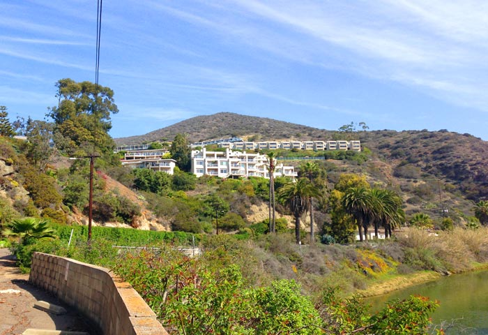 Creekside Condos For Sale | Laguna Beach, California