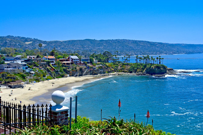 Crescent Bay Laguna Beach | Laguna Beach Real Estate