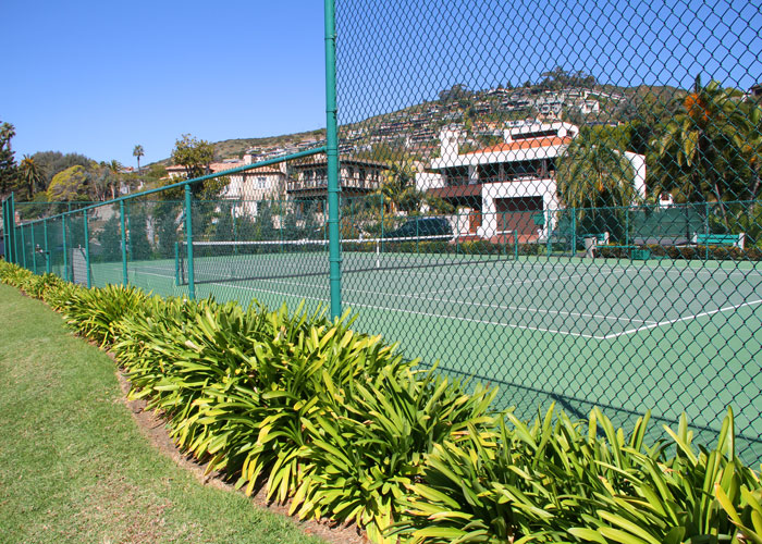 Emerald Bay Beach Tennis | Emerald Bay Laguna Beach Real Estate