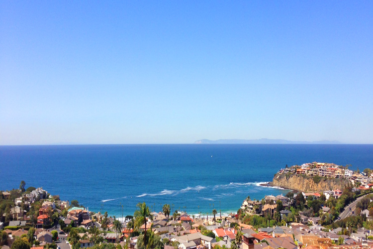 Emerald Bay Ocean Views | Laguna Beach Real Estate