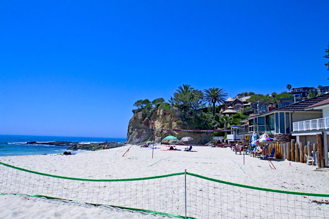 Laguna Beach Beachfront | Laguna Beach Real Estate