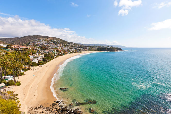 Laguna Beach Gated Communities | Laguna Beach Real Estate
