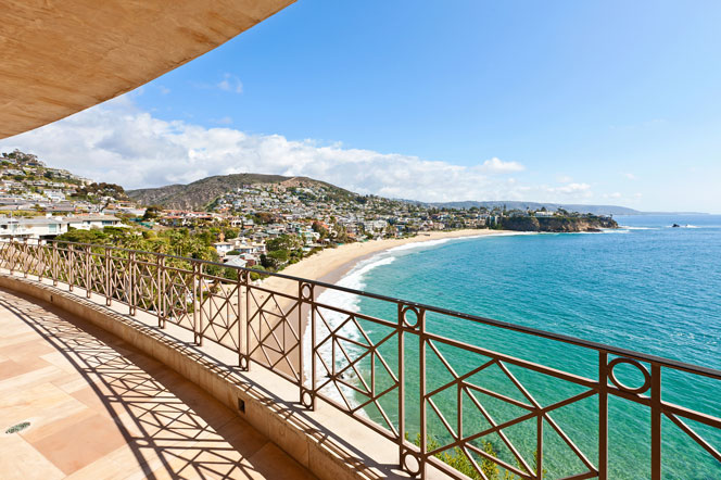 Laguna beach oceanfront homes laguna beach real estate for Property for sale laguna beach