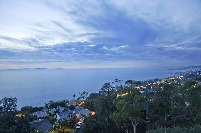 Laguna Beach Ocean View Homes For Sale