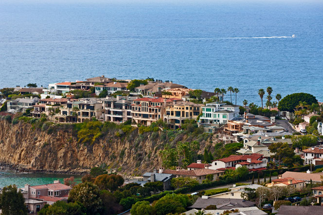 Laguna Beach Waterfront | Laguna Beach Real Estate