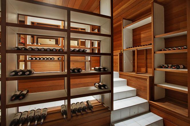 Laguna Beach Wine Cellar Home | Laguna Beach, CA