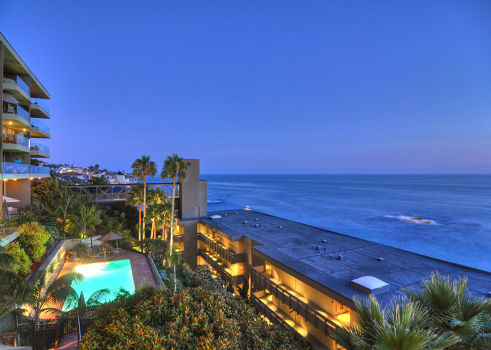 Laguna Lido Oceanfront Condos | Laguna Beach Real Estate
