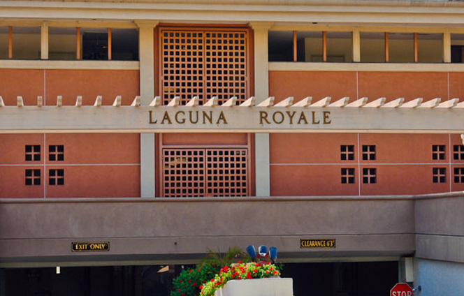 Laguna Royale in Laguna Beach | Laguna Beach Real Estate