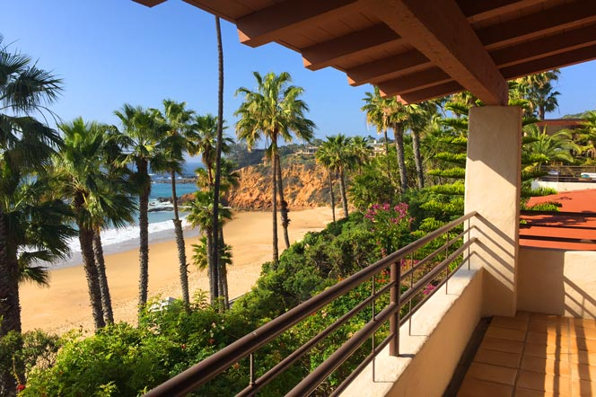 North Laguna Beachfront Homes For Sale In Laguna Beach, CA