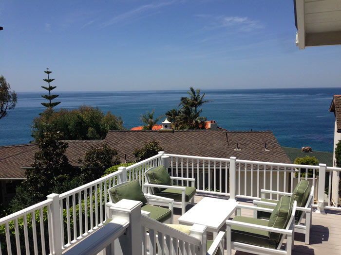Rockledge Terrace Homes For Sale in Laguna Beach, CA