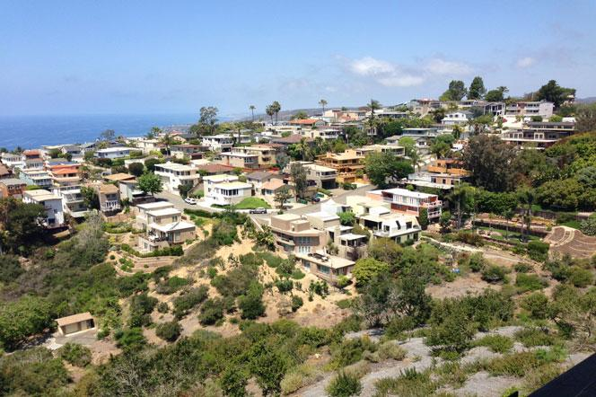 Arch beach heights homes for sale laguna beach real estate for Property for sale laguna beach