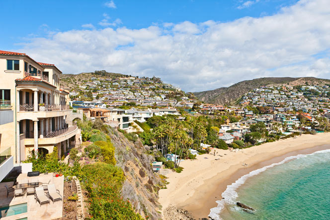 Laguna beach real estate laguna beach ca homes for sale for Houses in laguna beach
