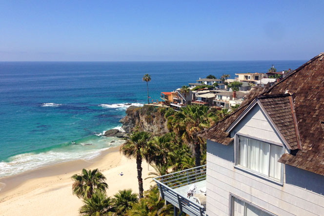Circle drive laguna beach homes laguna beach real estate for Houses in laguna beach