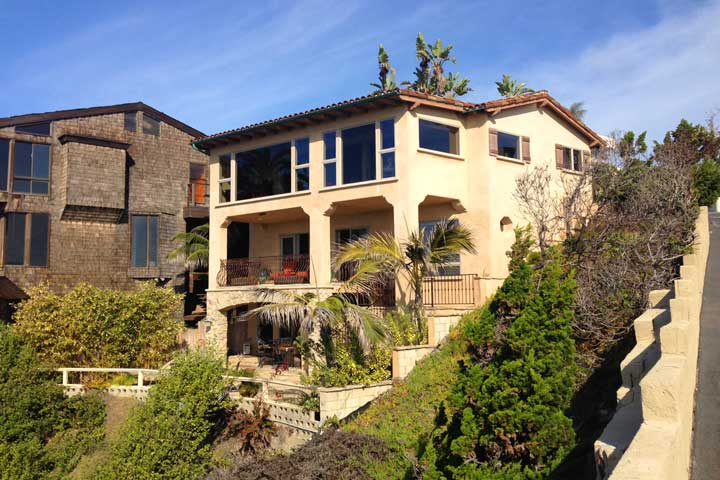 South Laguna Home For Sale | 31711 Seacliff Dr, Laguna Beach