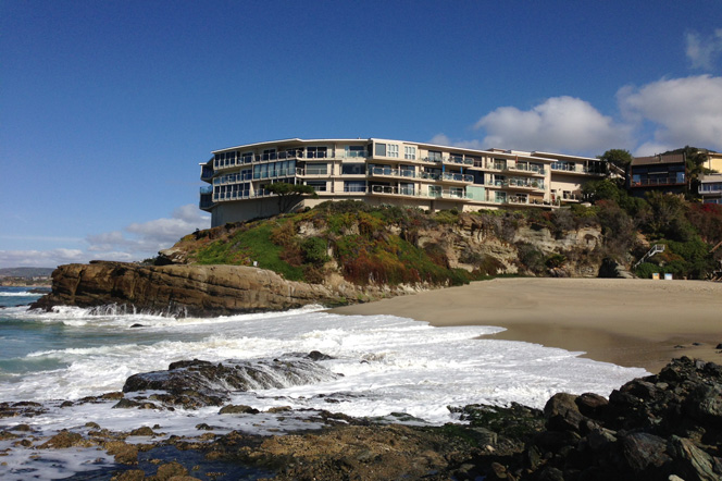 Laguna Beach Oceanfront | Laguna Beach Real Estate