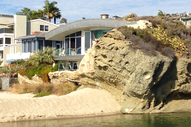 Unique laguna beach homes for Houses in laguna beach