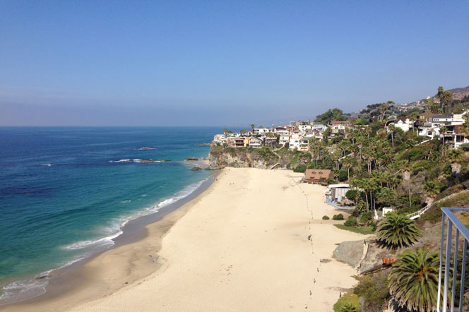 Thousand Steps Beach Laguna Beach | Laguna Beach, CA