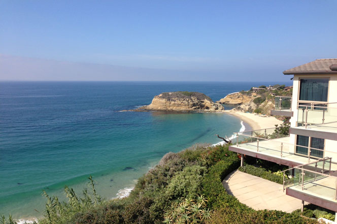 Three Arch Bay Laguna Beach Views | Laguna Beach, CA