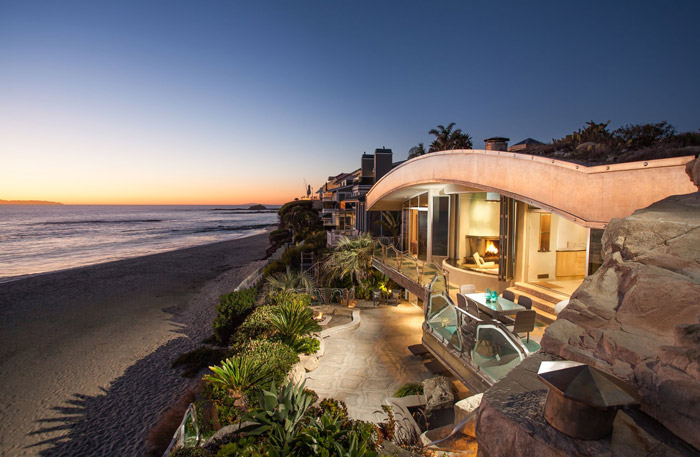 laguna beach front homes for sale   laguna beach real estate