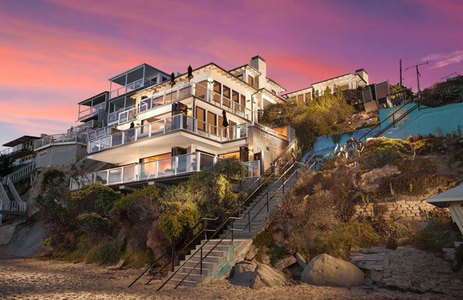 Laguna Village Homes | Laguna Beach Real Estate